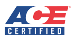 ACE Certified