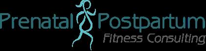Prenatal Postpartum Fitness Consulting
