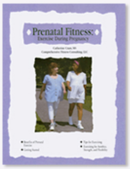 Prenatal Fitness Exercise During Pregnancy